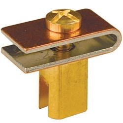 DKC Усиленная клемма заземления для проволочного лотка арт. FC37303