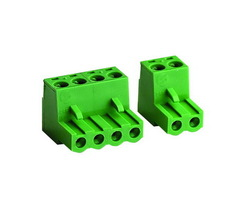 DKC VPC/F14 Втычной соединитель для зажимов серии VPC.2-VPD.2 На 14 полюса арт. ZVP914