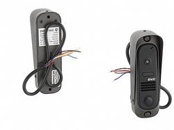 DVC В/П 800 твл (CMOS), узкая, вертик., накладн. монтаж, компл: уголок, козырек, цвет: черный арт. DVC-414Bl Color