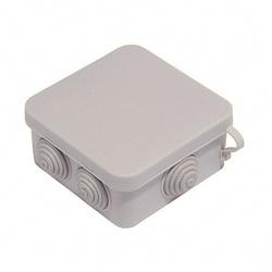 Elfo Коробка распределительная 85х85х42 IP 54 7 конических сальников арт. Elfo 070-00