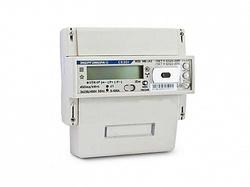 Энергомера Электросчетчик на DIN-рейку 3*230/380В 5-60А кт.1,0 оптопорт RS-485 мн.тар. арт. 101004002008841