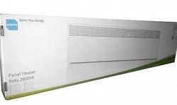Ensto Конвектор настенный Beta 2.0кВт   220В 389х1523х85 IP21 арт. EPHBM20P
