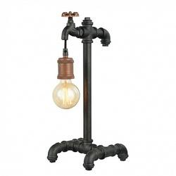 Favourite Faucet Бронза Лампа настольная 1*E27*60W арт. 1581-1T