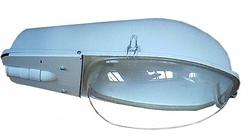 Galad Светильник РКУ06-125-001 У1 с/стеклом арт. 05178