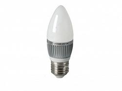 Gauss Лампа LED свеча E27 5W 2700K арт. EB103102105