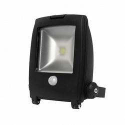 Gauss Прожектор LED 1х20W сенсорный AC100-240V IP65 6500K арт. FL628100320