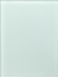 Gira Белое стекло Заглушка 1-ая арт. 137418