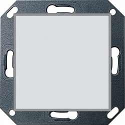 Gira S-55 Бел Указатель светодиодный для ориентации 230 В~ арт. 236100
