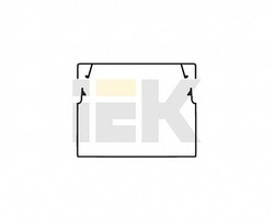 IEK Элекор Кабель-канал 25х16 сосна (1шт.= 2 м.) арт. CKK10-025-016-1-K34