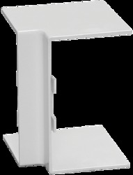 IEK Элекор Угол внутренний КМВ 20х10 (4 шт./комп.) арт. CKMP10D-V-020-010-K01