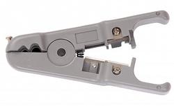 IEK ITK Инструмент для зачистки и обрезки витой пары арт. TS1-G30