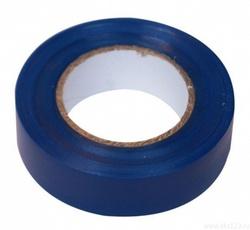 IEK Изолента 0,13х15 мм синяя 10 метров арт. UIZ-13-10-10M-K07