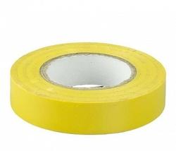IEK Изолента 0,13х15 мм желтая 20 метров арт. UIZ-13-15-20MS-K05