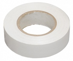 IEK Изолента 0,18х19 мм белая 20 метров арт. UIZ-18-19-20MS-K01