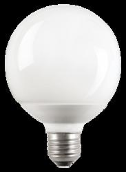 IEK Лампа энергосберегающая шар КЭЛ-G Е27 20Вт 2700К арт. LLE70-27-020-2700
