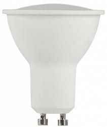 IEK Лампа светодиодная ECO PAR16 софит 7Вт 230В 4000К GU10 арт. LLE-PAR16-7-230-40-GU10