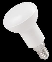 IEK Лампа светодиодная ECO R63 рефлектор 8Вт 230В 4000К E27 арт. LLE-R63-8-230-40-E27