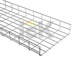 IEK Лоток проволочный 85х400 ГЦ арт. CLWG10-085-400-3