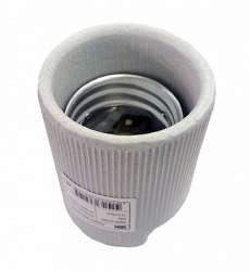 IEK Пкр40-16-К43 Патрон подвесной керамический, Е40 (100 шт), стикер на изделии, арт. EPC30-04-01-K01