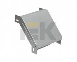 IEK Поворот на 90 гр. вертикальный внешний 50х300 арт. CLP1N-050-300