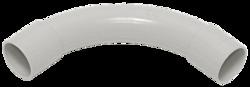 IEK Поворот на 90 труба-труба CRS32G арт. CTA10D-CRSG32-K41-025
