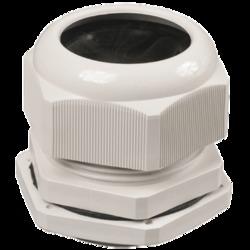 IEK Сальник PG 48 диаметр проводника 36-44мм IP54 арт. YSA20-44-48-54-K41