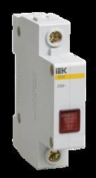 IEK Сигнальная лампа ЛС-47 (красная) (неон) арт. MLS10-230-K04