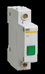 IEK Сигнальная лампа ЛС-47 (зеленая) (неон) арт. MLS10-230-K06