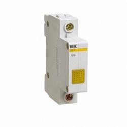 IEK Сигнальная лампа ЛС-47 (желтая) (неон) арт. MLS10-230-K05