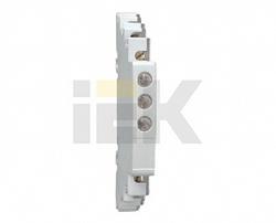 IEK Световой индикатор фаз арт. MIF10-400
