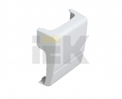 IEK Т-образный угол КМТП 80х20 арт. CKK11D-T-080-020-K01
