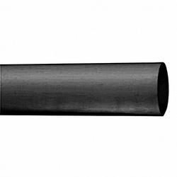 IEK Труба гладкая жесткая ПНД d20 черная (100м) арт. CTR10-020-K02-100-1