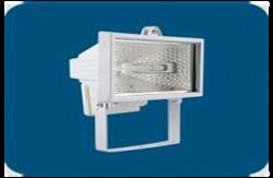 Italmac Прожектор галогенный 150W IP65 белый арт. FL 150 01