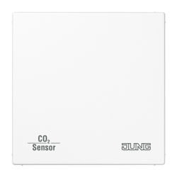 JUNG KNX CO2 Мульти - сенсор арт. CO2LS2178WW