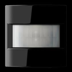 JUNG KNX Датчик движения, KNX, линза 2,2м, черный арт. LS3280-1ASW