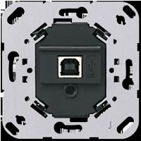 JUNG KNX USB-интерфейс арт. 2130USB