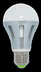 Jazzway Лампа PLED-A60 8=60w 5000K 580Lm E27230/50 арт. .1007704