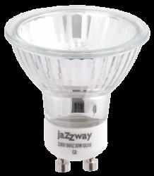 Jazzway Лампа галогенная PH-JCDRC 50Вт 230В 36° GU10 2000ч арт. .3322434