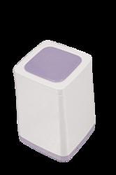 Jazzway Лампа светодиодная настольная PTL-1305 4w 3000K фиолетовая USB арт. .1031723