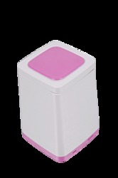 Jazzway Лампа светодиодная настольная PTL-1305 4w 3000K розовая USB арт. .1031747