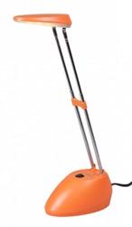Jazzway Лампа светодиодная настольная PTL-1316 3w 3000K оранжевая арт. .1026460