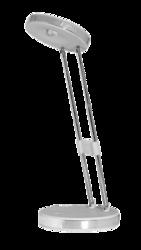 Jazzway Лампа светодиодная настольная PTL-620 4w 3500K серебро арт. .1012135