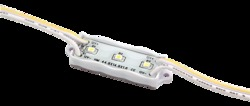 Jazzway Модуль 3528/3leds DC12V 6000-7000K IP65 (уп 10шт) арт. .1008350
