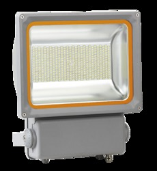 Jazzway Прожектор светодиодный PFL-SMD 300W 6500K 24000lm серый арт. .1027092