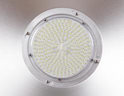 Jazzway Светильник для высоких пролетов PHB SMD 150w 6500K + рефлектор 2850744 120° IP54 арт. .2850713