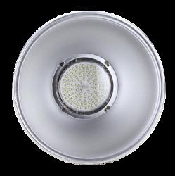 Jazzway Светильник для высоких пролетов PHB SMD 200w 6500K + рефлектор 2855800 120° IP54 арт. .2855695