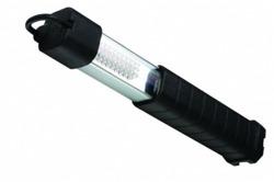 LL Fenix Led Светильник переносной с аккум., 27 LED, IP54, чёрный арт. 899119