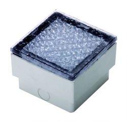 LL LED DEKOS 36 К Светильник встраиваемый, белый, 0.8W, 9xLED, IP65 арт. 330100