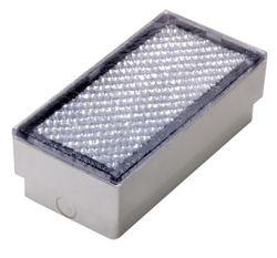 LL LED DEKOS 36 K Светильник встраиваемый, белый, 1,6w, 24xLED, IP65 арт. 330308
