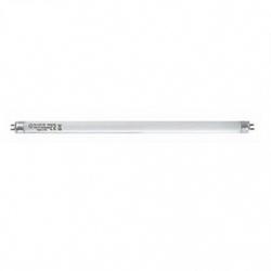 Лампа люминесцентная 1200мм линейная d26мм 36Вт G13 нейтральная холодно-белая 3300К General Electric арт. 35099
